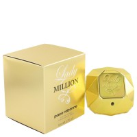Lady Million - Paco Rabanne Eau de Parfum Spray 80 ML