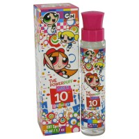 Powerpuff Girl Dixième Anniversaire - Powerpuff Girls Eau de Toilette Spray 50 ml