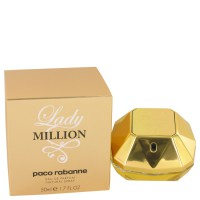 Lady Million - Paco Rabanne Eau de Parfum Spray 50 ML