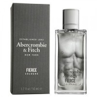 Fierce - Abercrombie & Fitch Cologne Spray 30 ML