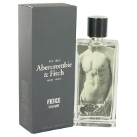 Fierce - Abercrombie & Fitch Cologne Spray 200 ML