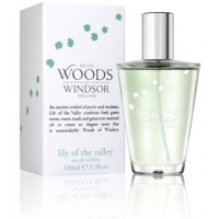 Lily Of The Valley - Woods Of Windsor Eau de Toilette Spray 100 ML