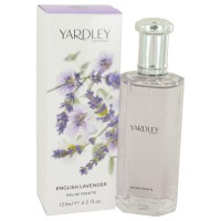 English Lavender - Yardley London Eau de Toilette Spray 125 ML