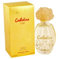 Cabotine Gold - Parfums Grès Eau de Toilette Spray 100 ML