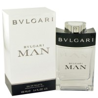 Bvlgari Man - Bvlgari Eau de Toilette Spray 100 ML