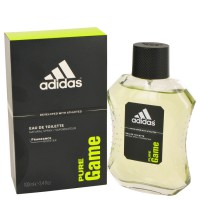 Adidas Pure Game - Adidas Eau de Toilette Spray 100 ML