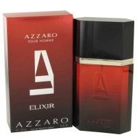 Azzaro Elixir - Loris Azzaro Eau de Toilette Spray 100 ML