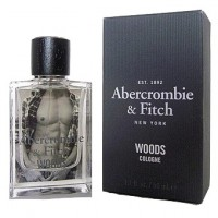 Woods - Abercrombie & Fitch Cologne Spray 50 ML