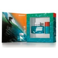 Gant Liquid - Gant Gift Box Set 50 ML