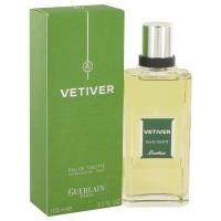 Vétiver - Guerlain Eau de Toilette Spray 100 ML