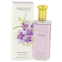 April Violets - Yardley London Eau de Toilette Spray 125 ML
