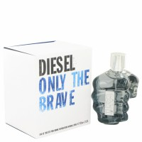 Only The Brave - Diesel Eau de Toilette Spray 125 ML