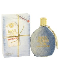 Fuel For Life Denim Pour Elle - Diesel Eau de Toilette Spray 75 ML