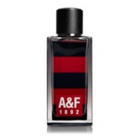 1892 Red - Abercrombie & Fitch Cologne Spray 50 ML