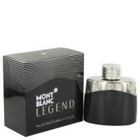 Montblanc Legend - Mont Blanc Eau de Toilette Spray 50 ML