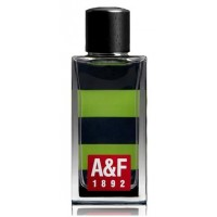 1892 Green - Abercrombie & Fitch Cologne Spray 50 ML