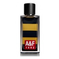 1892 Yellow - Abercrombie & Fitch Cologne Spray 50 ML
