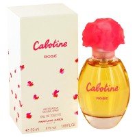 Cabotine Rose - Parfums Grès Eau de Toilette Spray 50 ML