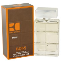 Boss Orange - Hugo Boss Eau de Toilette Spray 60 ML