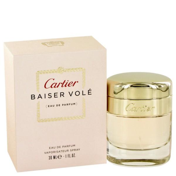 Baiser Volé - Cartier Perfume en espray 30 ML