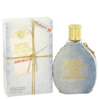 Fuel For Life Denim Pour Elle - Diesel Eau de Toilette Spray 50 ML