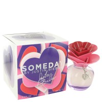 Someday - Justin Bieber Eau de Parfum Spray 100 ML