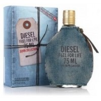 Fuel For Life Denim Pour Lui - Diesel Eau de Toilette Spray 50 ML
