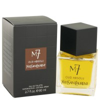 M7 Oud Absolu - Collection - Yves Saint Laurent Eau de Toilette Spray 80 ML
