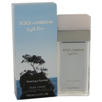 Light Blue Dreaming In Portofino - Dolce & Gabbana Eau de Toilette Spray 100 ML