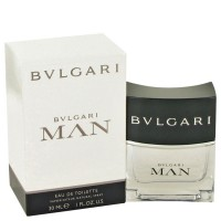Bvlgari Man - Bvlgari Eau de Toilette Spray 30 ML