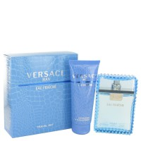 Versace Man - Versace Gift Box Set 100 ML