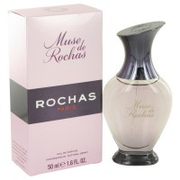 Muse De Rochas - Rochas Eau de Parfum Spray 50 ML