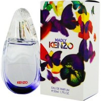 Madly Kenzo ! - Kenzo Eau de Parfum Spray 80 ML