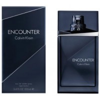 Encounter - Calvin Klein Eau de Toilette Spray 50 ML