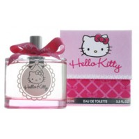 Hello Kitty - Sanrio Eau de Toilette Spray 100 ML