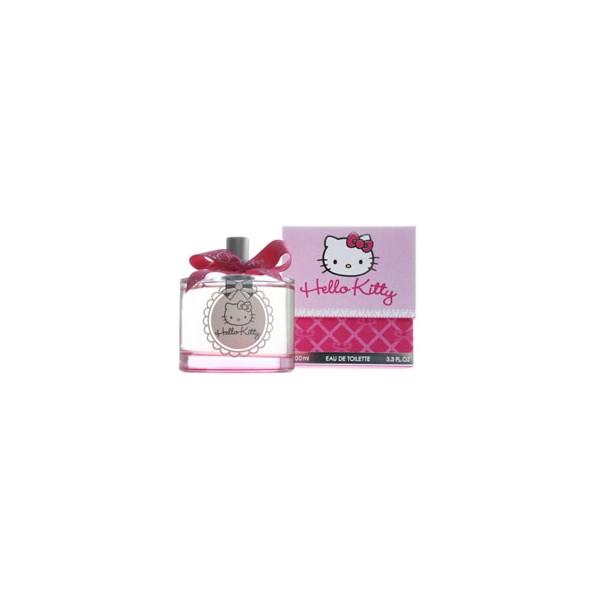 Hello Kitty - Sanrio Eau de toilette en espray 100 ML