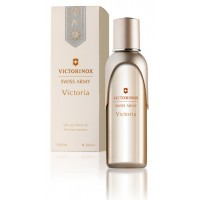 Swiss Army Victoria - Victorinox Eau de Toilette Spray 100 ML