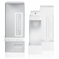 Burberry Sport Ice - Burberry Eau de Toilette Spray 50 ML