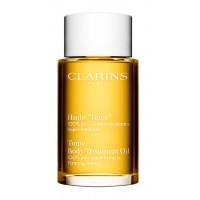 Huile Tonic - Clarins Oil 100 ML