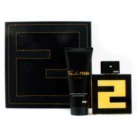 Fan Di Fendi Pour Homme - Fendi Gift Box Set 100 ML