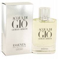 Acqua Di Gio Essenza - Giorgio Armani Eau de Parfum Spray 75 ML