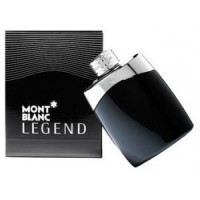 Montblanc Legend - Mont Blanc Eau de Toilette Spray 100 ML
