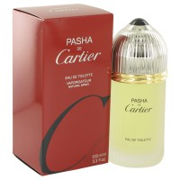 Pasha - Cartier Eau de Toilette Spray 100 ML