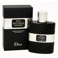 Eau Sauvage Extrême - Christian Dior Concentrated Eau de Toilette Spray 100 ML