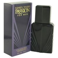 Passion - Elizabeth Taylor Cologne Spray 120 ML