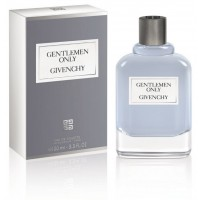 Gentlemen Only - Givenchy Eau de Toilette Spray 100 ML