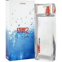 L'eau 2 Kenzo - Kenzo Eau de Toilette Spray 100 ML