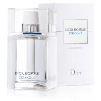 Dior Homme - Christian Dior Cologne Spray 75 ML