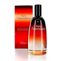 Aqua Fahrenheit - Christian Dior Eau de Toilette Spray 125 ML