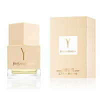 Y - Collection - Yves Saint Laurent Eau de Toilette Spray 80 ML